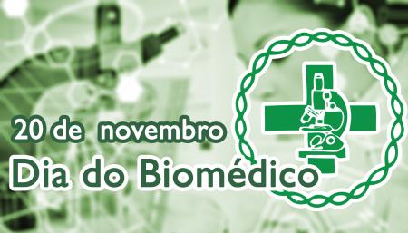 Homenagem da Faculdade CET ao Dia do Biomédico